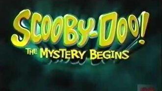 Scooby Doo Where Are You Marathon Promo Cartoon Network 2009