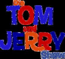 Die Tom und Jerry Show Logo