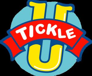 Tickle-U-Logo