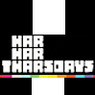 Har Har Tharsdays (Cartoon Network)