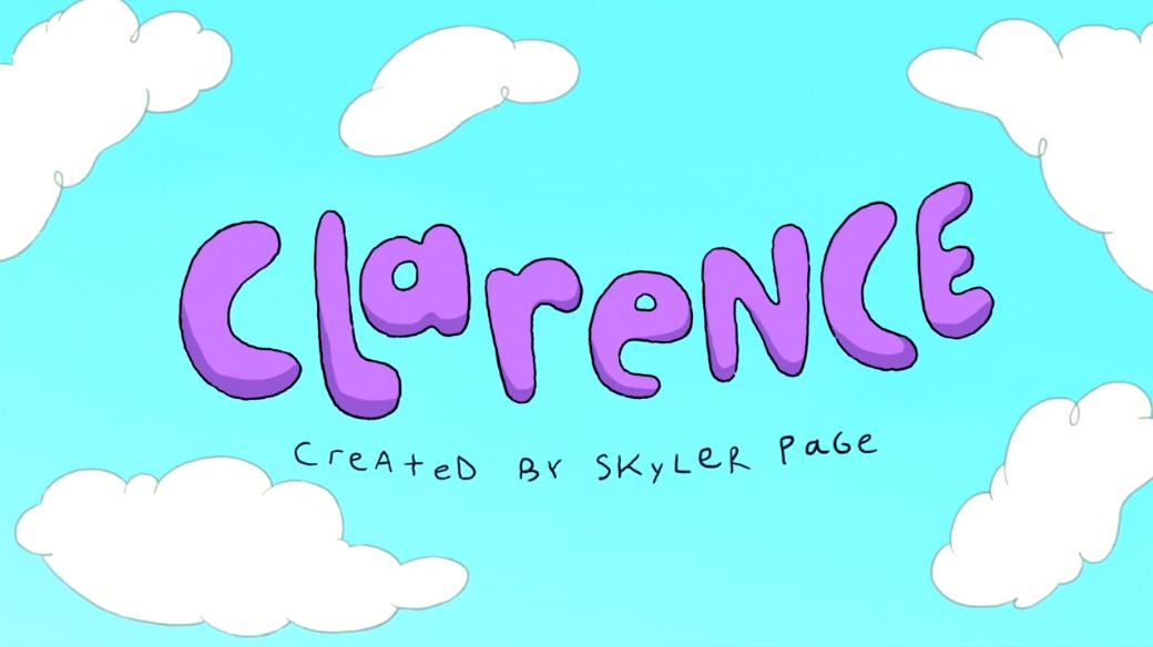 Clarence Cartoon Network Kimby Images