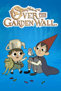 Over the Garden Wall HBO Max