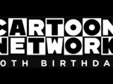 Cartoon Network's 20th Birthday Party