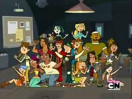 Total Drama World Tour (Cartoon Network 2010 Airing)