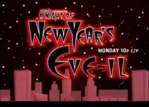 A Night of New Years Eveil