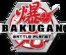 Bakugan Battle Planet Logo