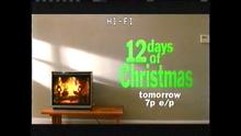 Cartoon Network's 12 Days of Christmas