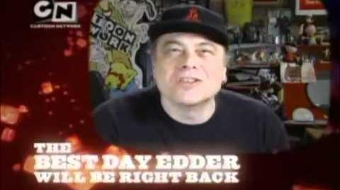 Best Day Edder Promo and Bumpers