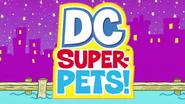 DCSuperPets