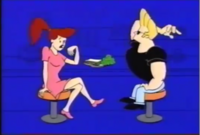 Johnny Bravo Powerhouse 2