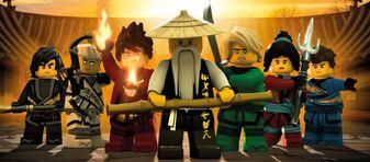 NinjaS10Ninjago