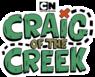 Craig of the Creek Logo