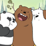 Bear Stack (We Bare Bears)