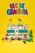 Uncle Grandpa HBO Max cover