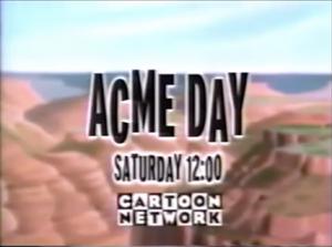 Acme Day