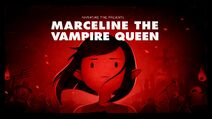Marceline la Reina Vampiro