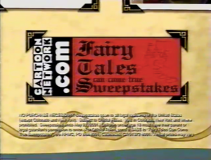 Looney Tunes Fairy Tale Special2