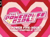 Power Five-Hour