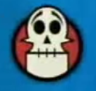 Grim Yes Icon
