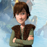 Hiccup (Dreamworks Dragons Riders of Berk)