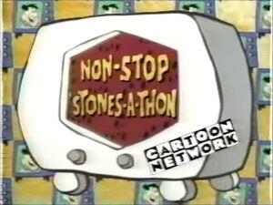 Non-Stop Stones-a-thon