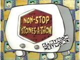Non-Stop 'Stones-a-thon