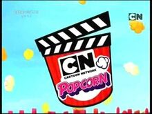 CN Popcorn logo 2011