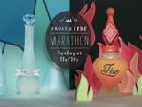 Frost & Fire Marathon