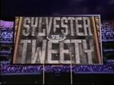 Sylvester vs. Tweety