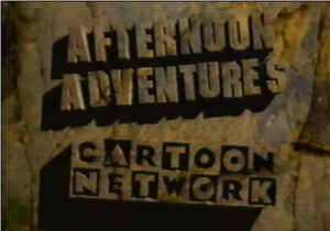 Afternoon adventures logo