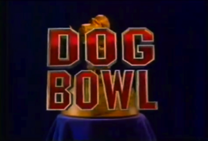 Dog Bowl Logo