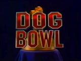 Cartoon Network Dog Bowl