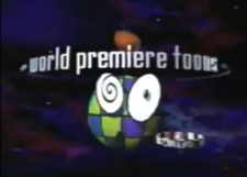 World Premiere Toons