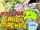 Ed, Edd n Eddy: Candy Machine