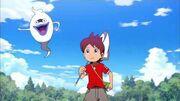 YO-KAI WATCH Episode 1