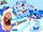Terrible Ataque en la Nieve