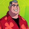 Grandpa Max (Ben 10 Omniverse)