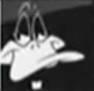 Check it icon (Daffy)