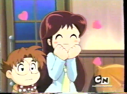 Duel Masters (Cartoon Network 2005 Airing)