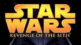 Star Wars Episode III Cartoon Network Toy Giveaway Commercial