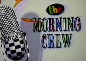 The Morning Crew Logo