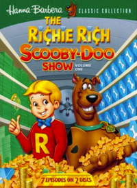 The Richie Rich Scooby-Doo Show