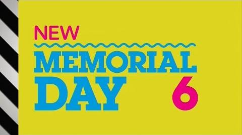 Cartoon Network - Memorial Day 2017 TTG & Ben 10 Specials Promo