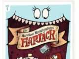 The Marvelous Misadventures of Flapjack: Vol 1