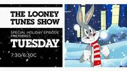 The Looney Tunes Show - Christmas Special Promo