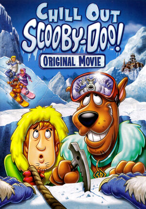 Chill Out Scooby-Doo
