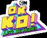 OK KO! logo