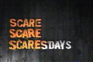Scare Scare Scaresdays 2008