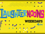 Laughternoons
