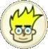 Johnny City Icon